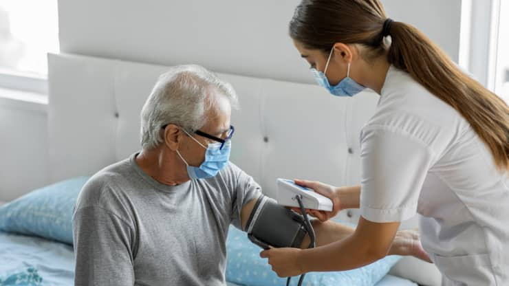 Aging-In to Medicare