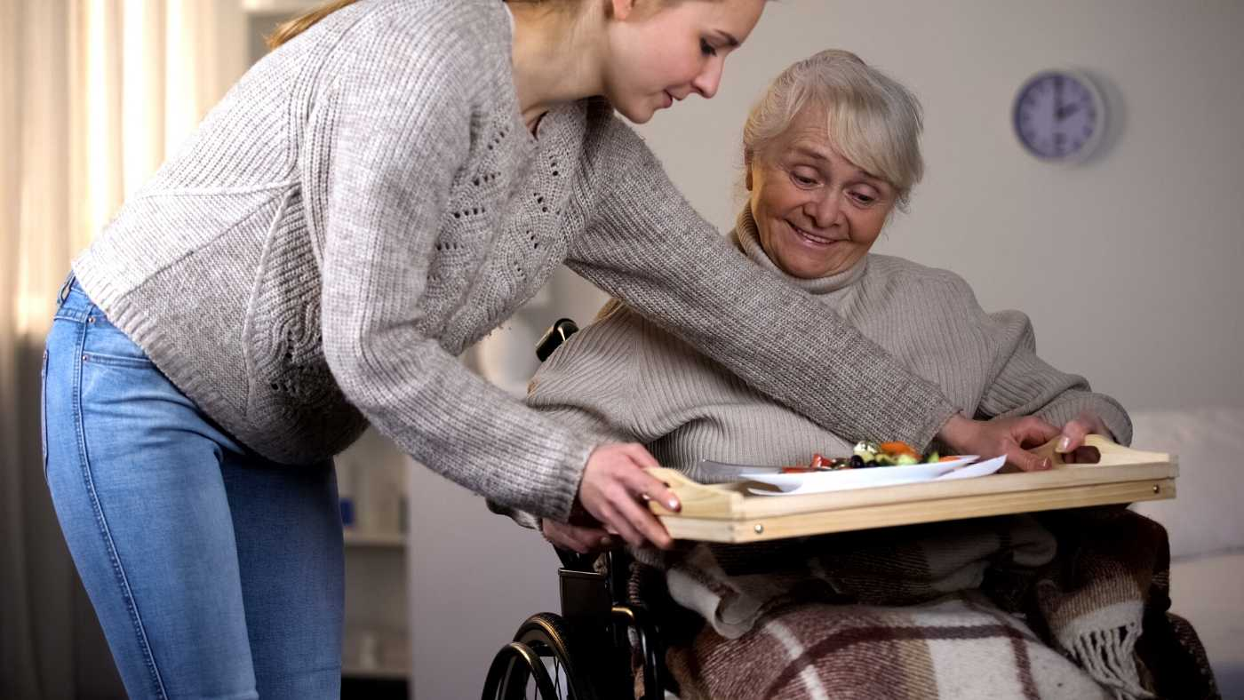 Things to Remember When You Are New to Caregiving