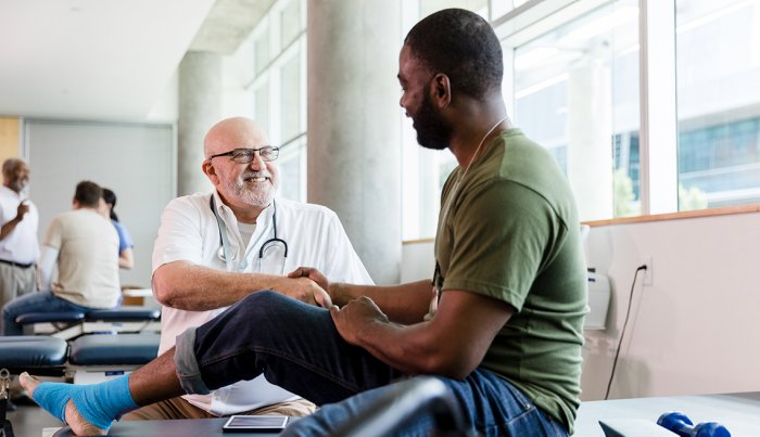 Are Veterans Required to Enroll in Medicare?