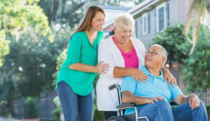 Things You Should Know as a Family Caregiver
