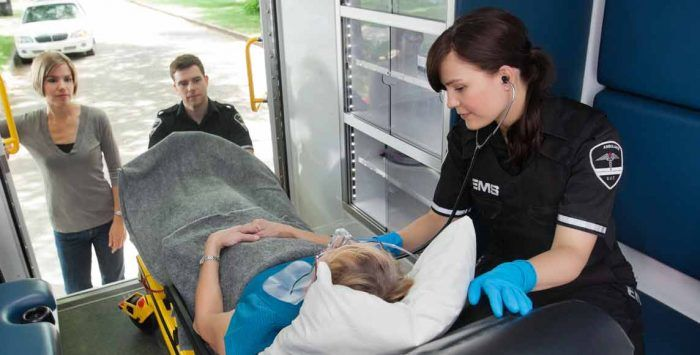 Does Medicare cover Ambulance Services?