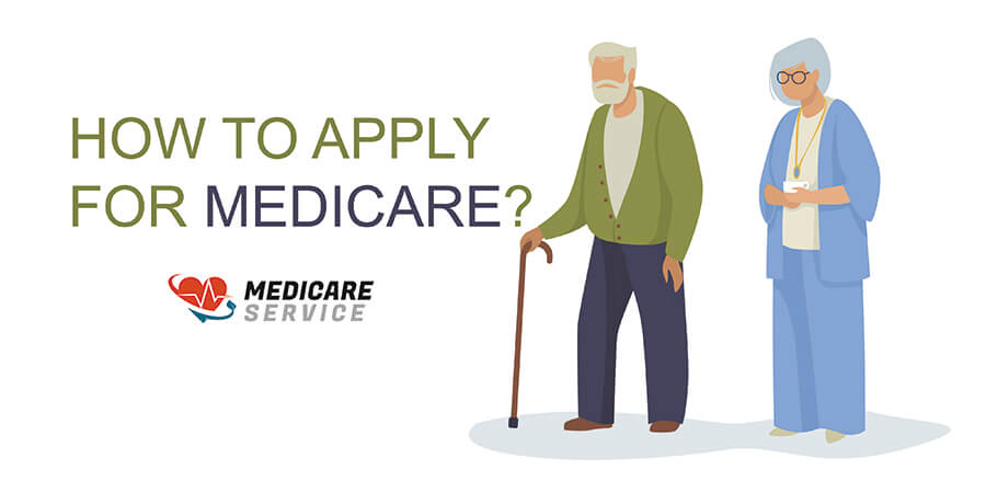 Easiest Way to Apply For Medicare