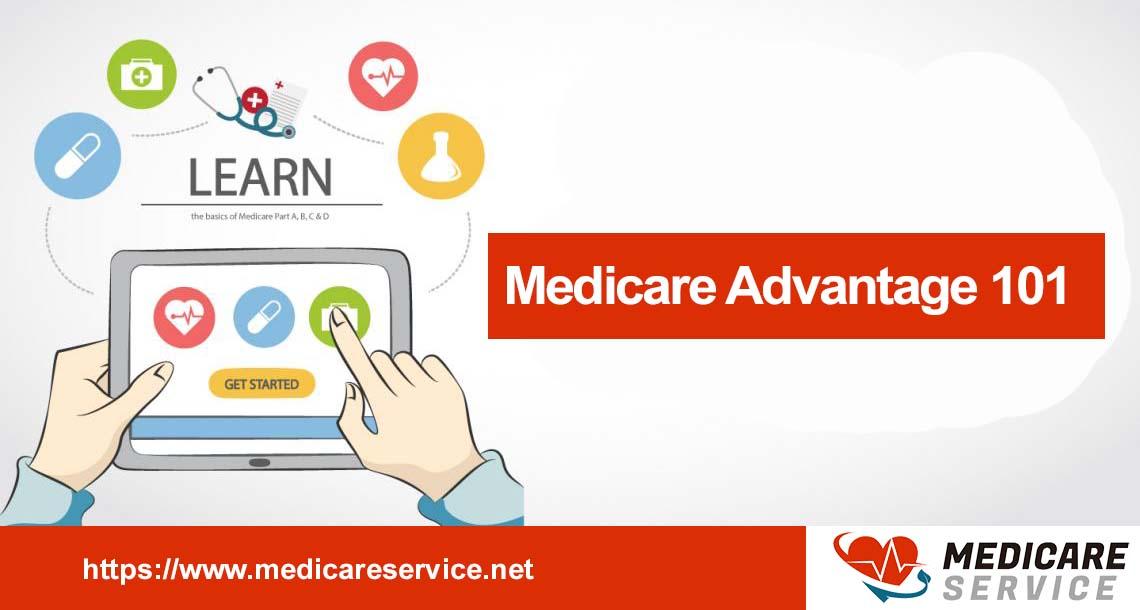 Guide: Medicare Advantage 101