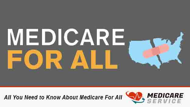 All You Need to Know About Medicare For All