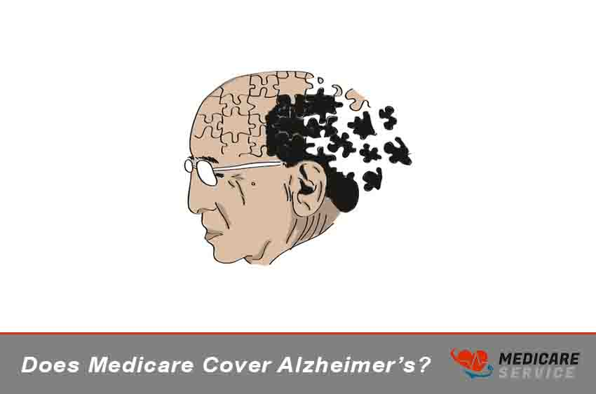Does Medicare cover Alzheimer's?