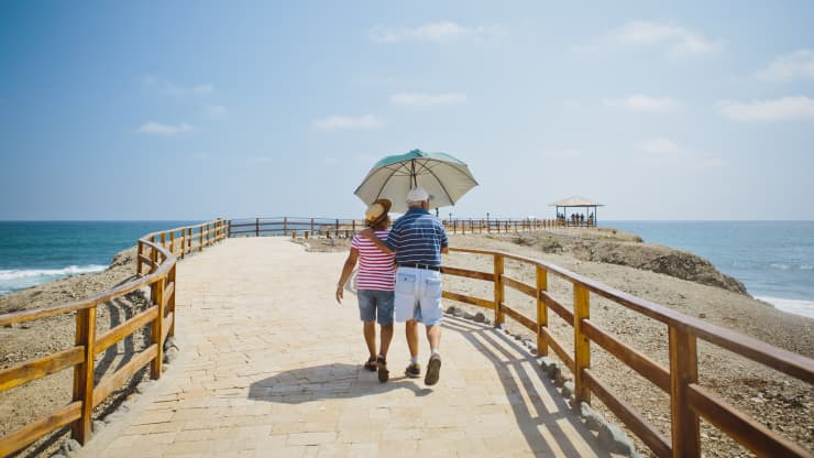 Will Medicare Cover Me if I Travel Overseas?