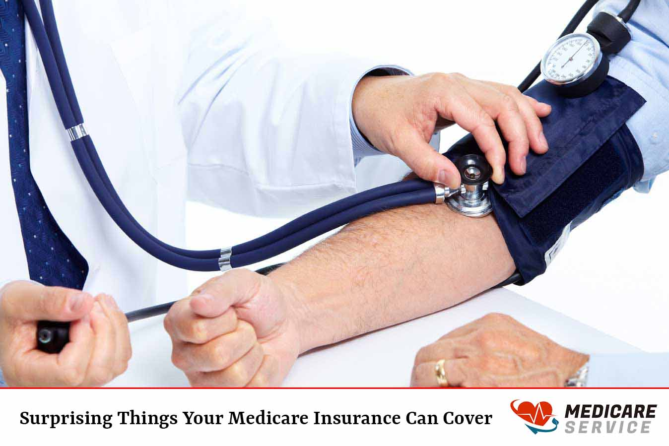 Surprising Things Your Medicare Insurance Can Cover