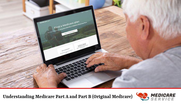 Understanding Medicare Part A and Part B (Original Medicare)