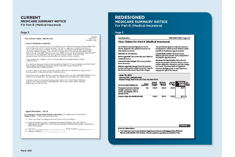 What You Need To Know About Medicare Summary Notice?