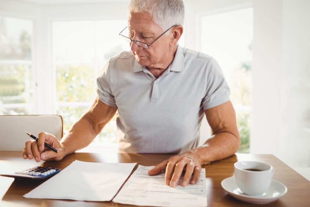 How Your Tax Return Affects Your Medicare Premiums
