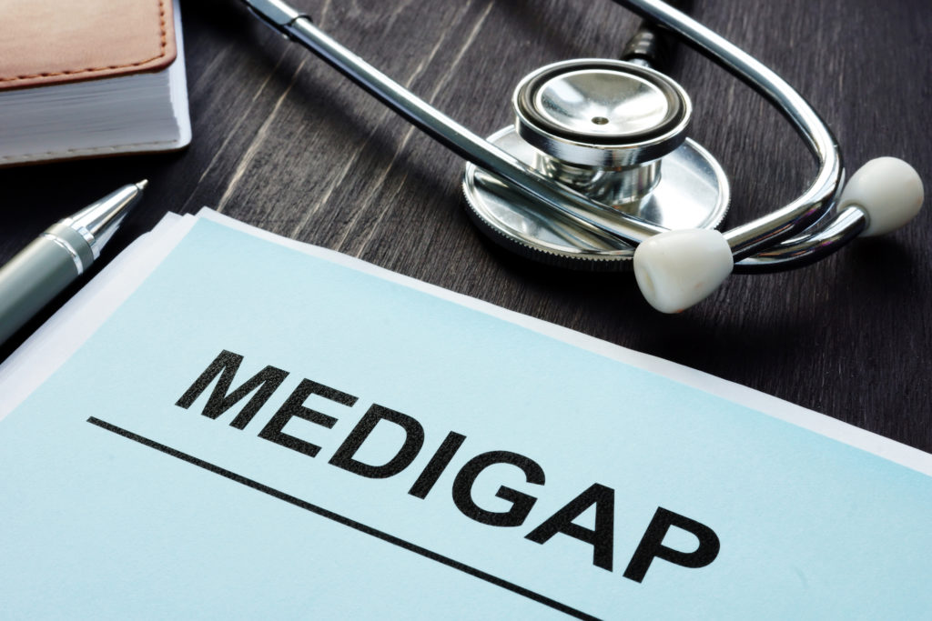 Medigap Insurance Pricing for 2021