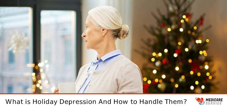 What is Holiday Depression And How to Handle Them?
