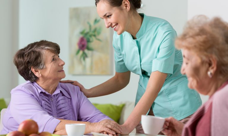 The Signs That Your Senior Loved One Requires Home Care