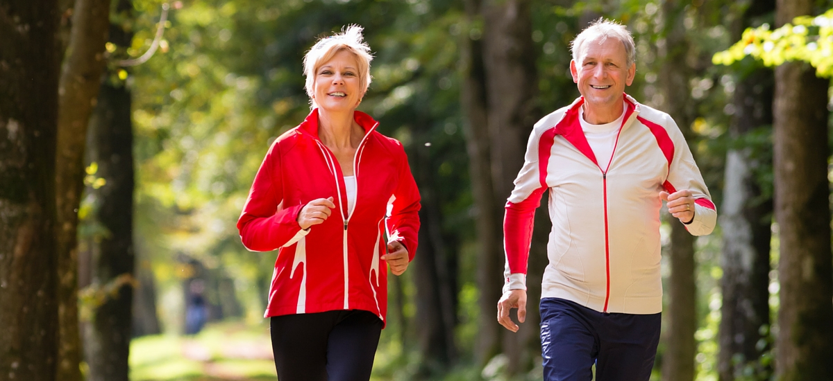 The Importance of Walking for Seniors
