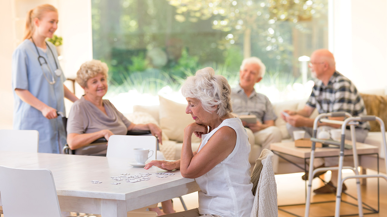 How To Choose for the Right Retirement Community?