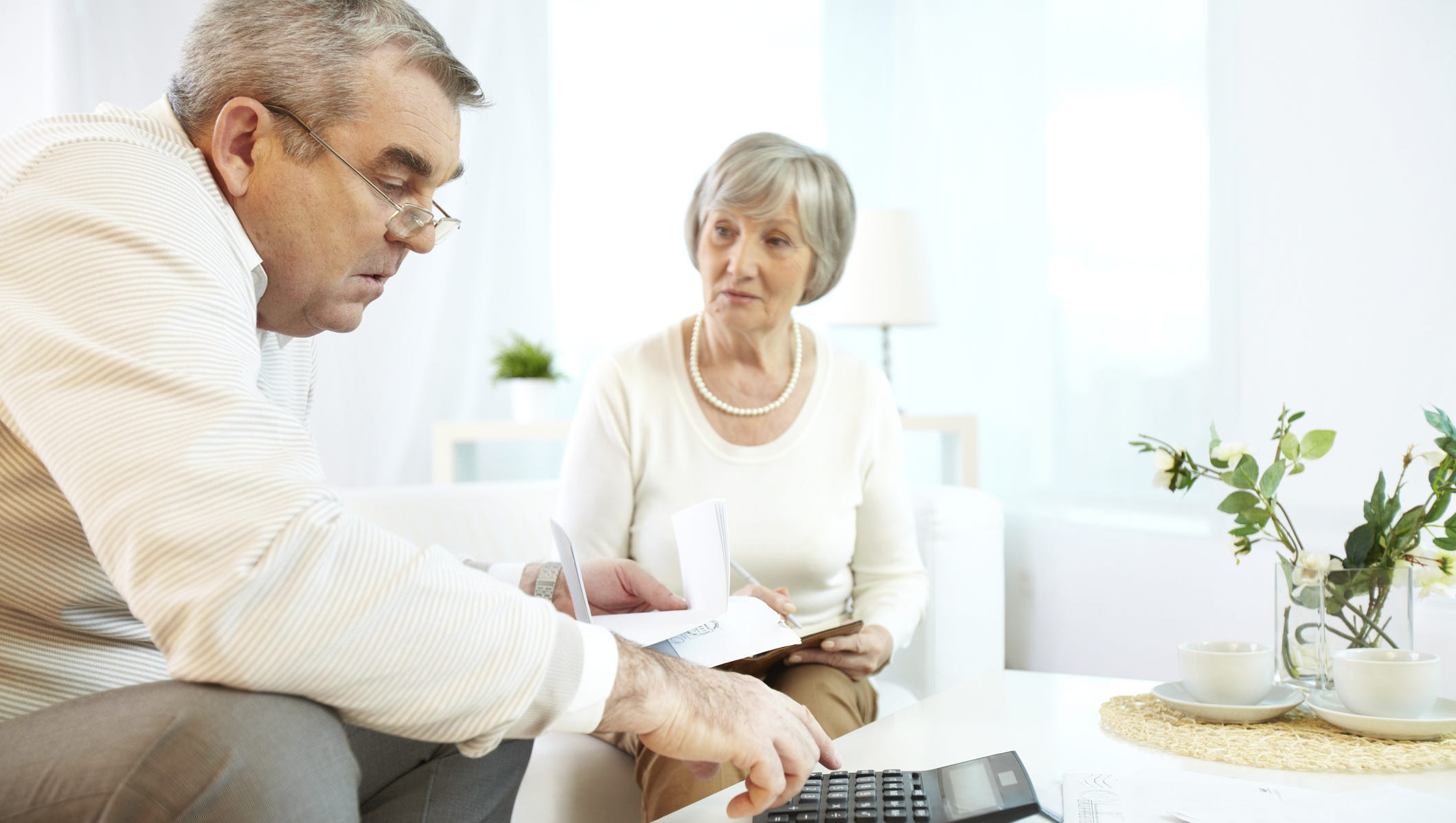 Keys to a Successful Retirement Planning for Seniors