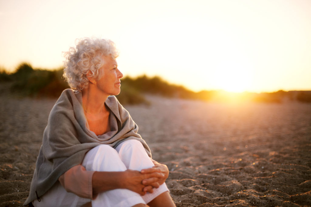 How to Overcome Fear and Be Successful When Aging?