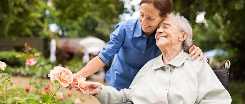 Steps to Take Before Hiring an In-Home Caregiver