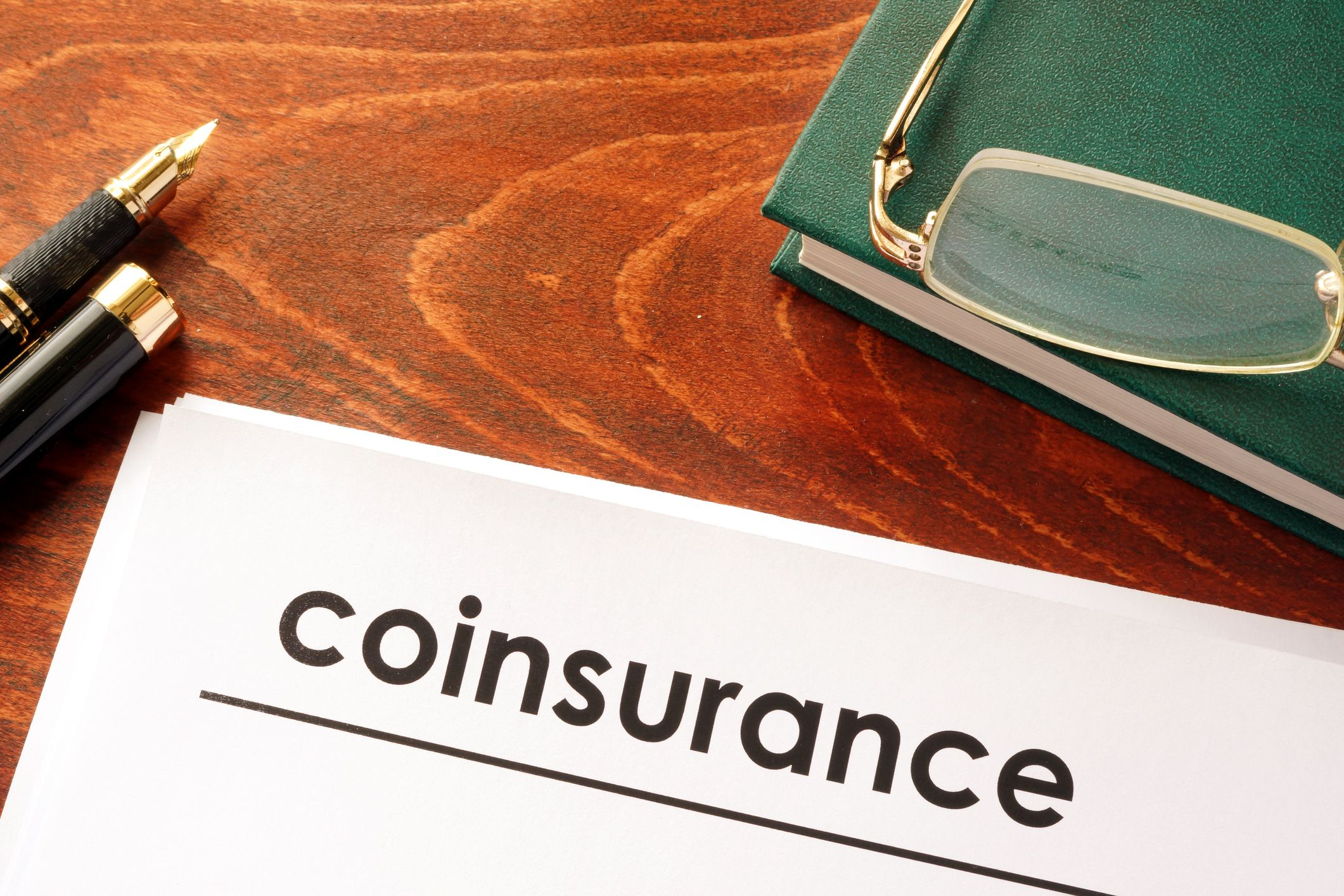 Things You Need To Know: Coinsurance vs. Copay