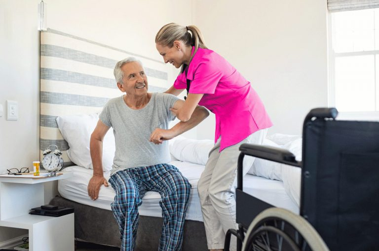 Senior Tip: How to Recover From Surgery Faster