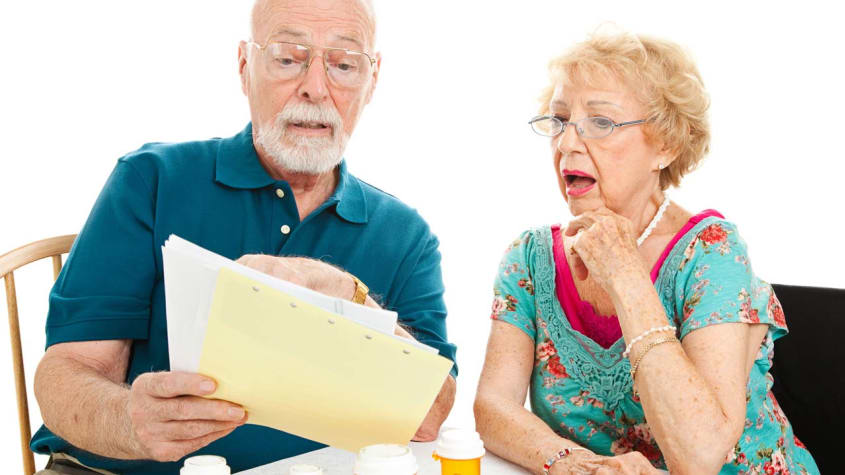 How  to Avoid the Medicare Part D Penalty