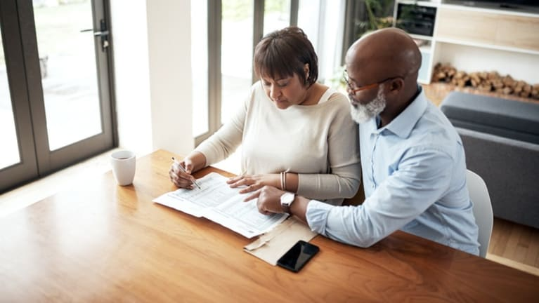 Guide to Retirement Planning in 2021