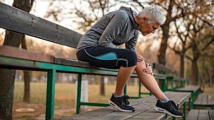 Healthy Habits For Better Arthritis Management