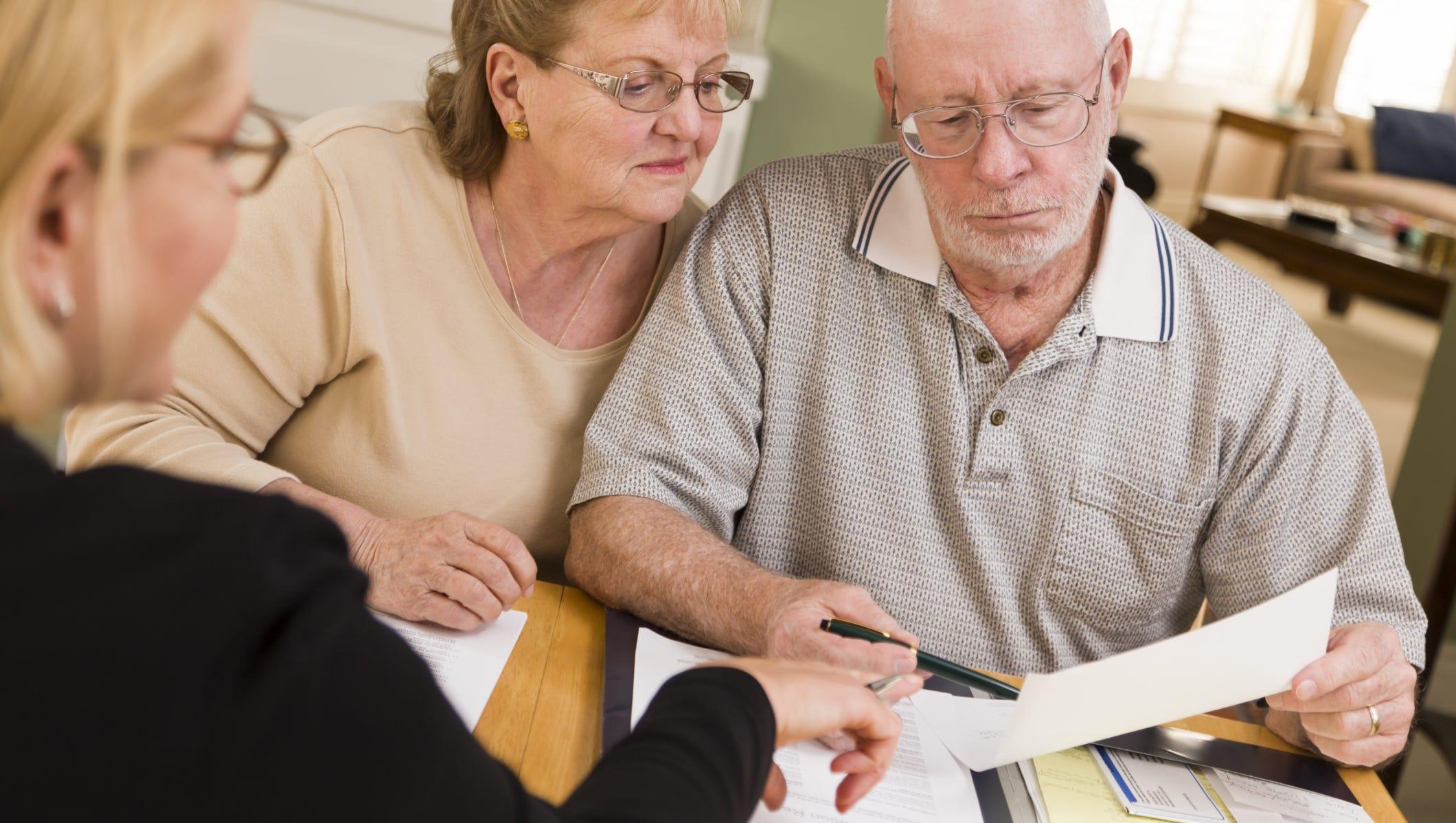 How Do I Pick an Unbiased, Helpful Medicare Adviser?