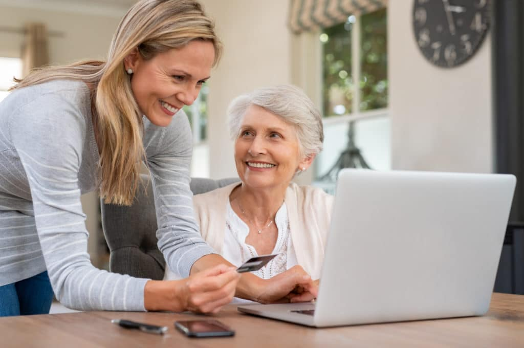 What is  Medicare Easy Pay?