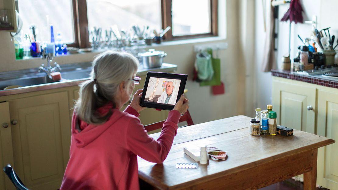 What Medicare Plans Cover Telemedicine?
