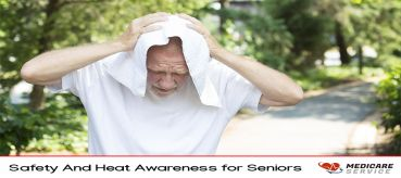 Safety And Heat Awareness for Seniors